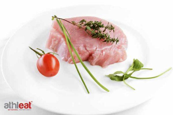 Free Range Turkey Steak