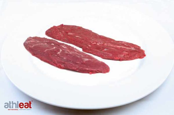 Grass Fed Beef Featherblade Steak