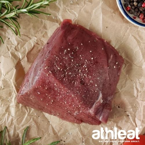 Grass Fed Fillet Steak by Athleat