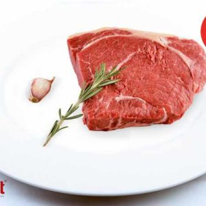 Grass Fed Beef Rump Steak (Pack Of 10)