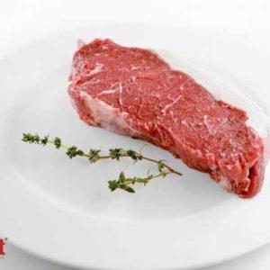 Grass Fed Beef Sirloin Steak
