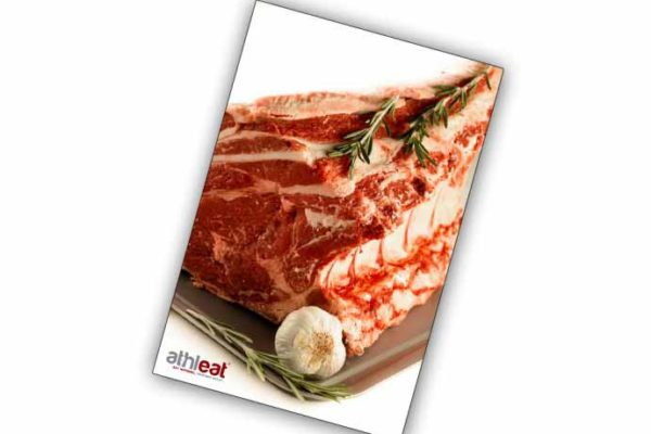 Grass Fed Fore Rib Of Beef