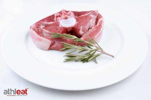 Grass Fed Lamb Barnsley Chop