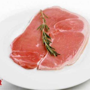Outdoor Bred Pork Gammon Steak
