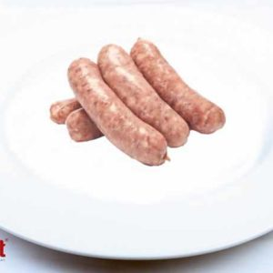 Outdoor Bred Pork Sausages