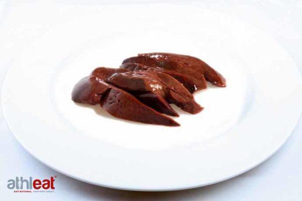 Veal Calves Liver
