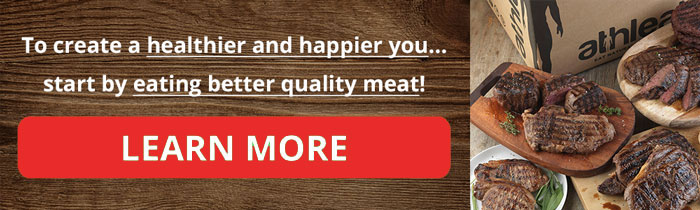 Better Quality Meat Banner